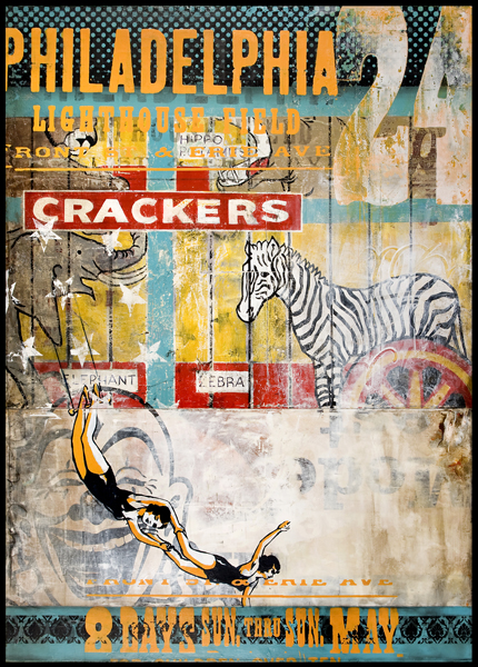 ray phillips circus crackers